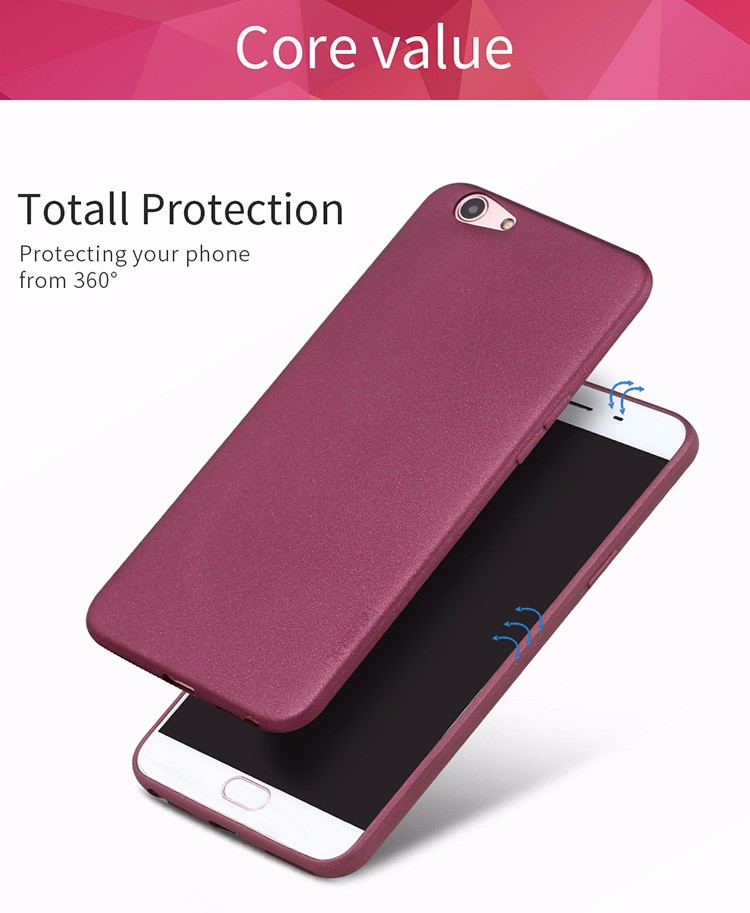 best service 8a3d9 27d78 Xlevel Ultrathin Soft Tpu Phone Case Cover For Oppo A77,For Oppo F3 Case -  Buy Case For Oppo A77,For Oppo F3 Case,Phone Case Cover For Oppo A77 ...