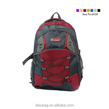 Promotional new fashion china backpack,hard shell backpack,massage backpack
