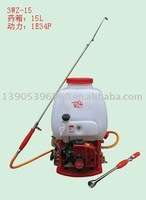High pressure power sprayer