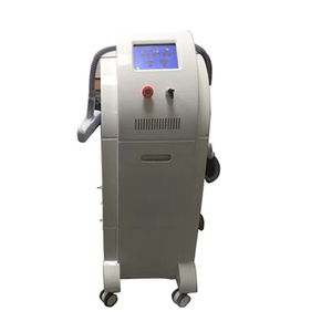 Factory effective Safety yag laser q-switch Vertical Yag Laser machine tattoo removal