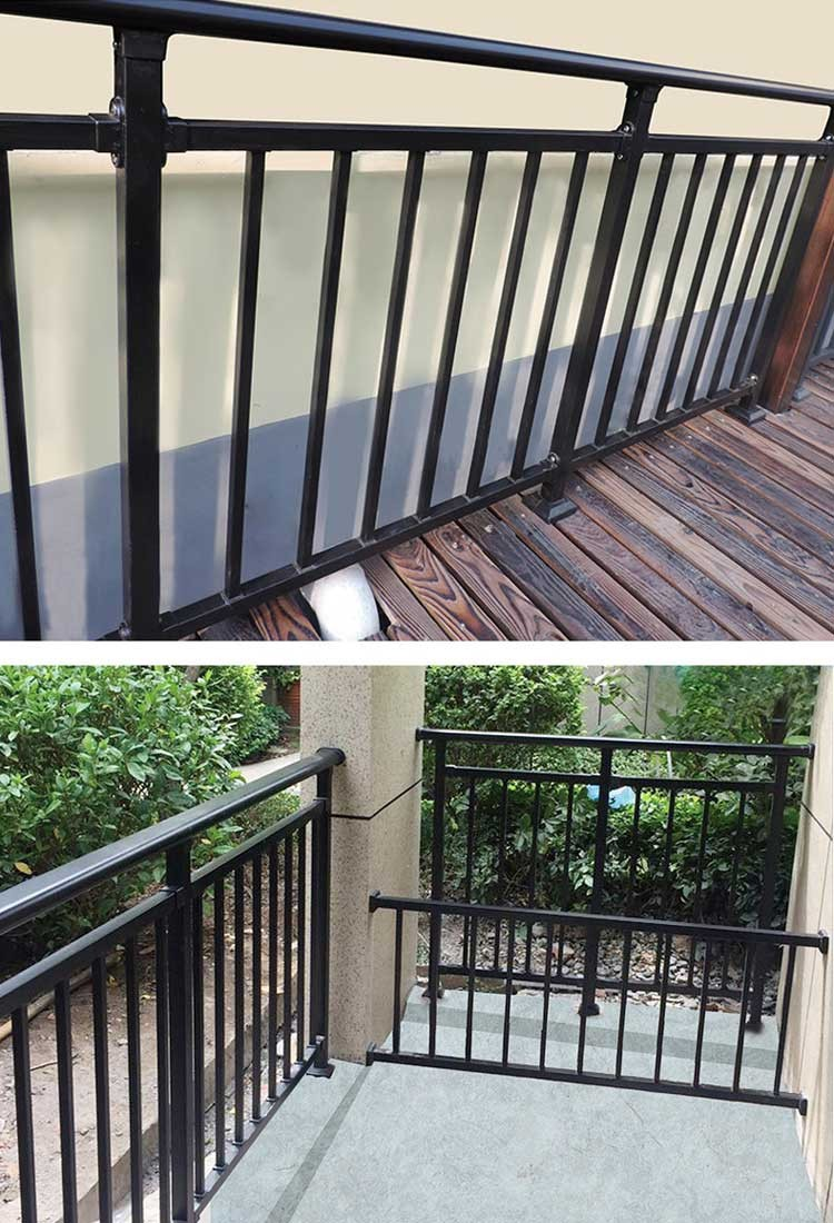 Terrace Railing Designs/balcony Handrail/steel Railing ...