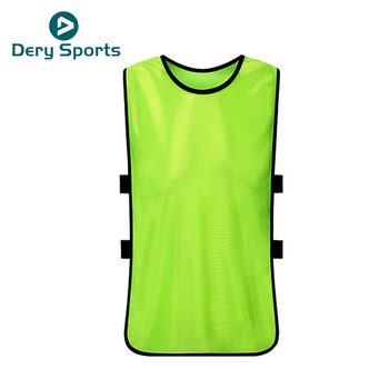 Bibs For Adults >> Adults Soccer Football Training Bibs Soccer Football Training Vest