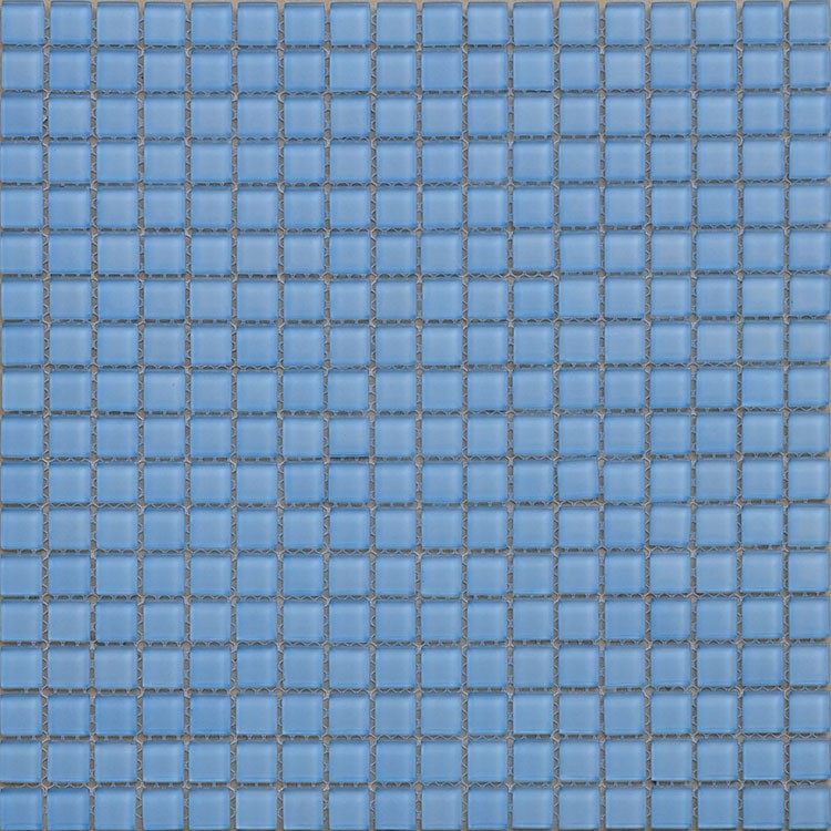 Blues Swimming Pool and Decor Glass Mosaic Tiles EYS025