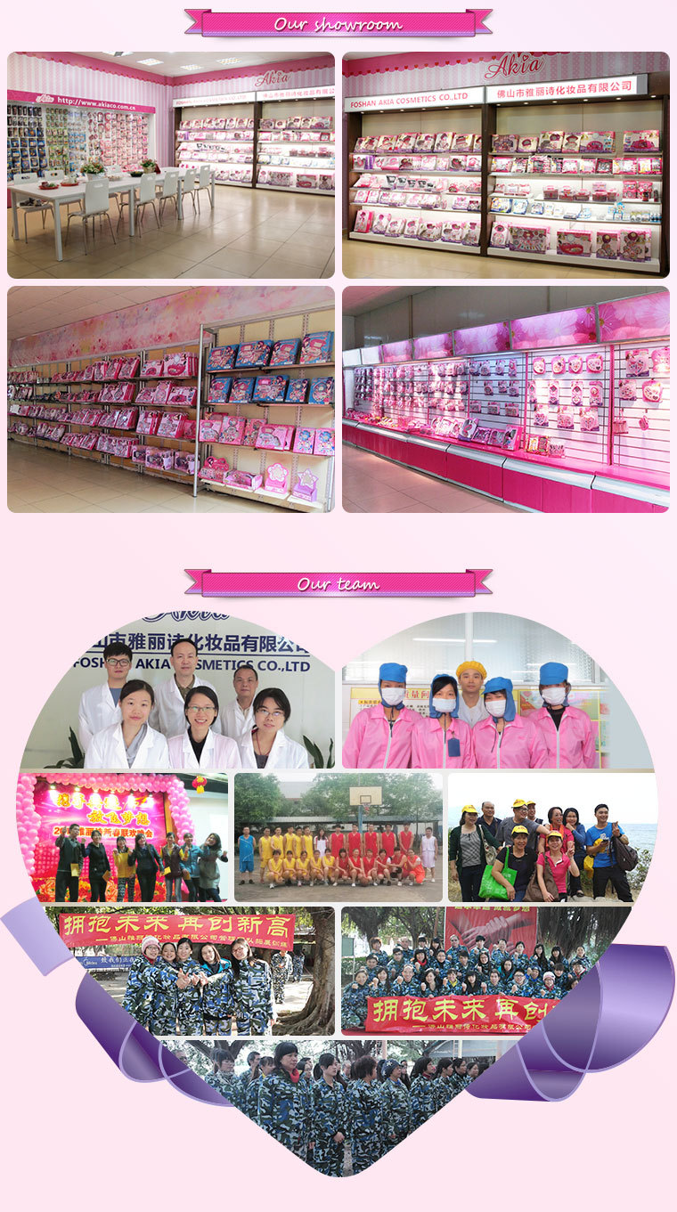 China Suppliers Latest Design Kid Toy Wholesale Makeup Lot