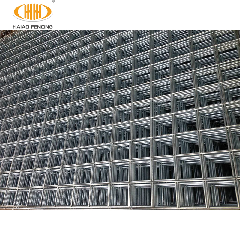 304 Stainless Steel Welded Wire Mesh Panel And Hog Panels