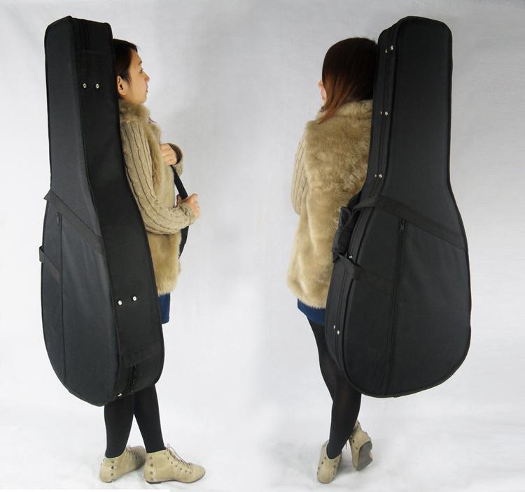 fc6462ceee 39 Inch Classical Guitar Soft Foam Case - Buy Classical Guitar Case ...