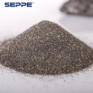 Electro minerals brown aluminum oxide for making abrasives and refractory