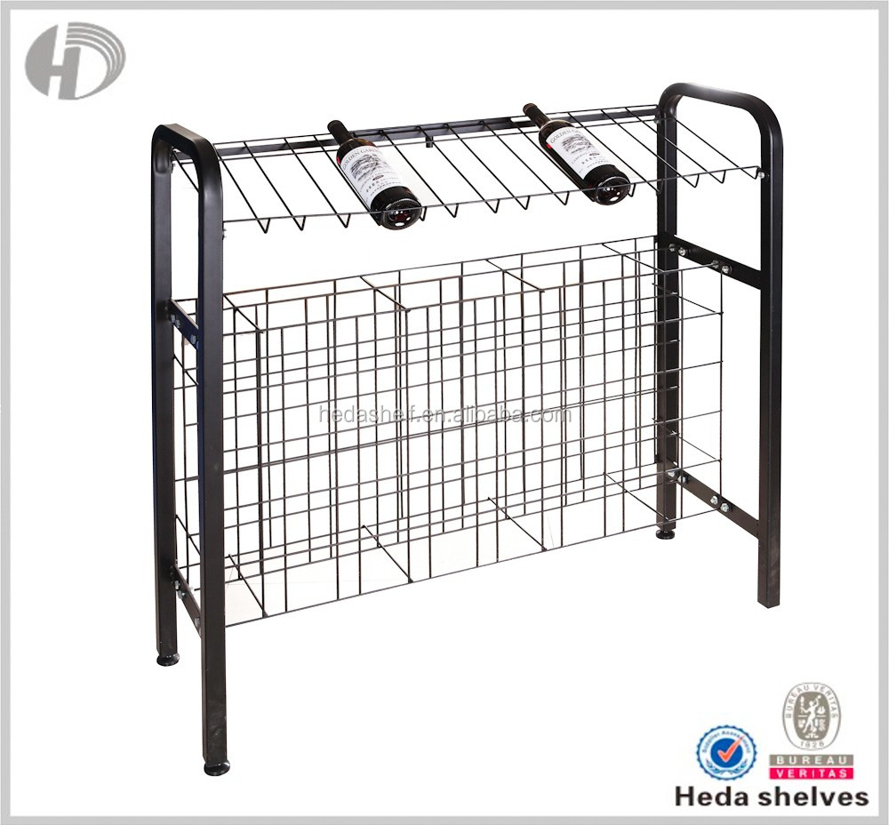 Wire Mesh Display Racks And Stands,Display Stand,Used For ...