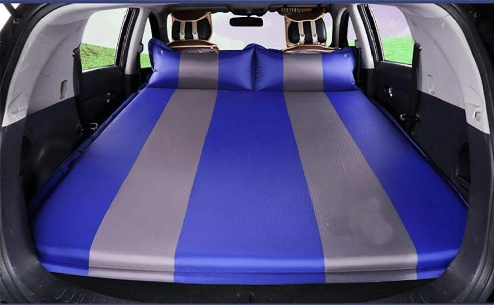 Z9CTHDF25JL Car Mattress/SUV Special Mobile Cushion/Lengthened Travel Mattress/air Bed Inflatable Thickened Rear seat