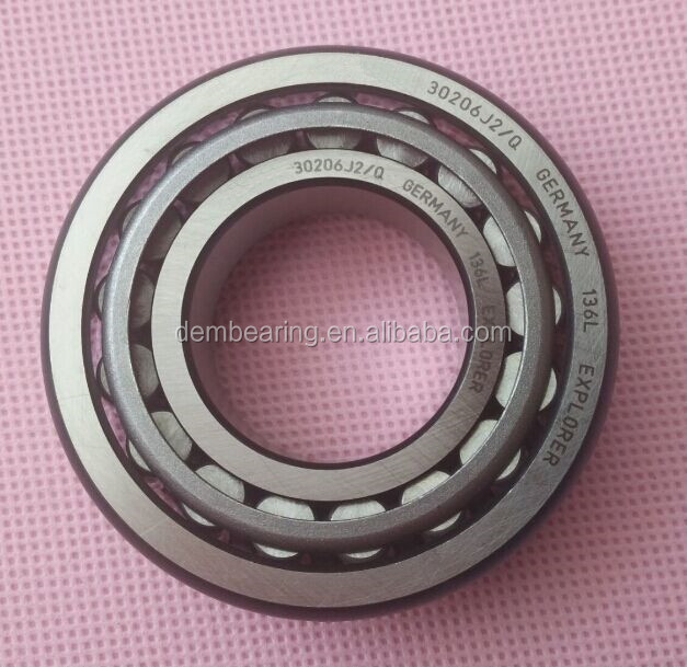 Custom Bearing ! High Quality Roller Bearing with Competitive Prices ! Single Row High Precision Taper Roller Bearings