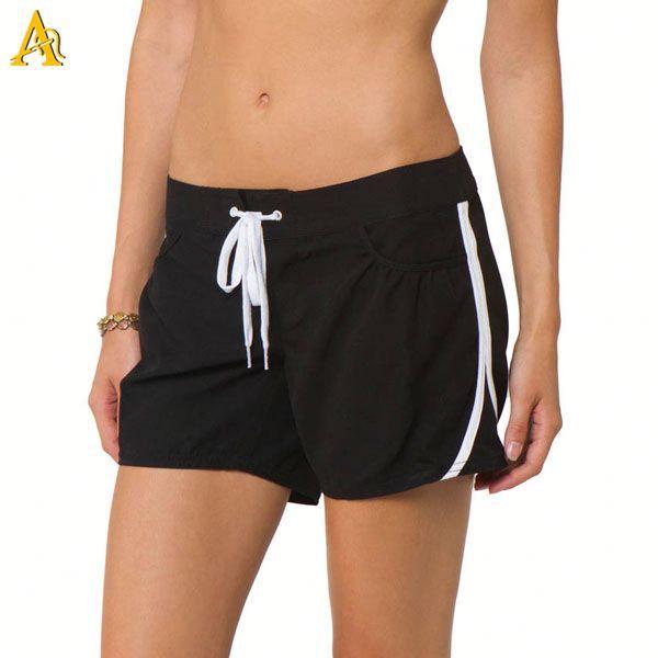 Board shorts sex