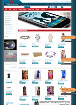 Create Your Own Online Shop Store With E-Commerce Websites (Special offer)