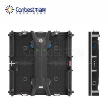 CANBEST P2.6 rental led video wall / Full Color rental led display