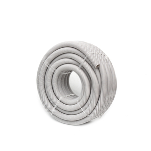 AUS/NZ Standard 25mm PVC conduit grey