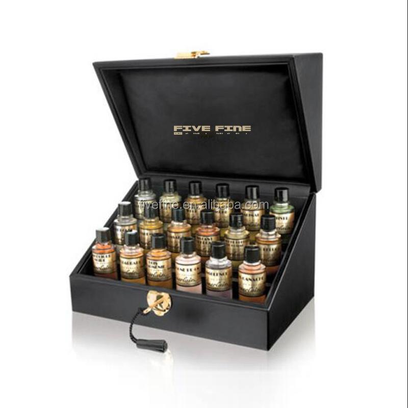 perfume storage organizer