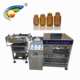 High accurate automatic bottle washing filling capping machine,ultrasonic bottle washing machine