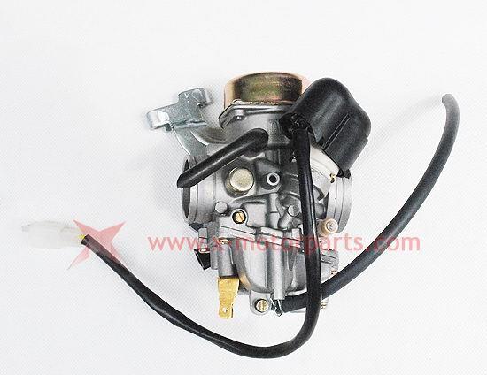 Manco Talon 260cc 300cc Carburetor Linhai Bighorn 260 300 Atv Utv Off Road  Carb - Buy Atv Carby,Carburetor,300cc Carburetor Product on Alibaba com