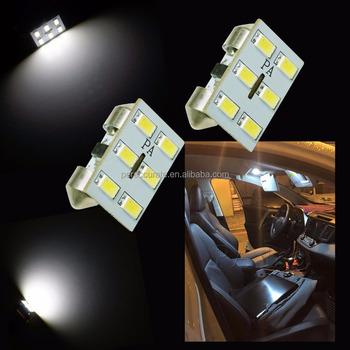Toyota 5630 Pa D'immatriculation ampoule Rav4 Feston 6smd feston Led Buy Intérieure Intérieur Lumière Lumière Lampe De 1TFJcKl