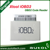 2015 Top Rated Xtool iOBD2 For IPhone Obd2 Bluetooth Android Obd II Code Reader Car Diagnostic Tool