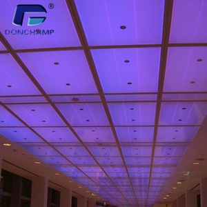 Wholesale decorative acrylic ceiling panel pmma plate
