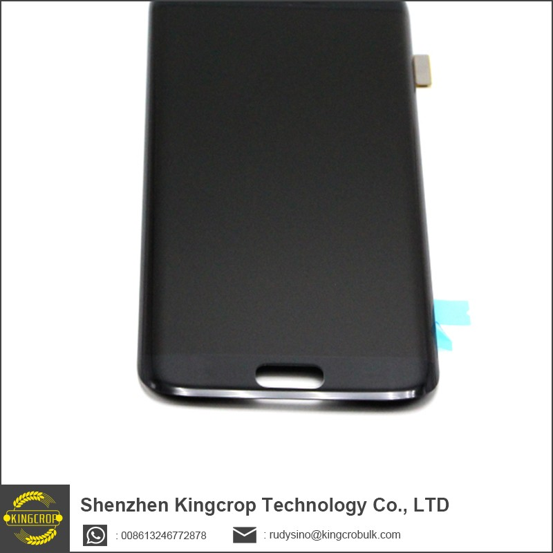 100% Original Tested Lcd For Samsung Galaxy S7 edge G935 Lcd Display With Touch Screen Digitizer For Samsung Galaxy S7 edge G935