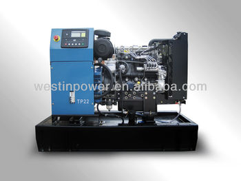 small 7.5kva silent diesel generator for sale