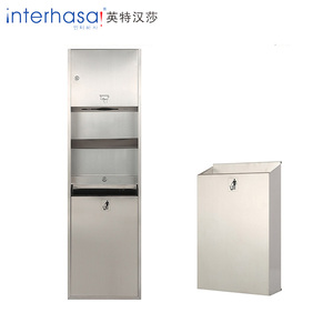 Professional made widely paper holder 304 stainless steel combination sideboard