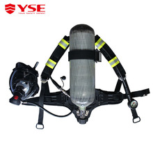 YSE CE 60min firefighter composite cylinder for scba