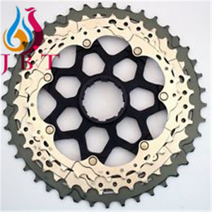 SHIMANO XT CS-M8000 11 Spd Sprocket Wheel 32-37-46T Cog Unit For 11-46T Cassette
