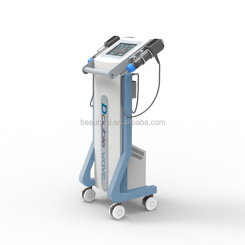 LINGMEI tsl Sw2 Extracoporeal Physical ED Shockwave Therapy Machine Li-Eswt Ed 1000 shock wave device