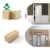 Low cost environmentally friendly door panels laminated veneer lumber