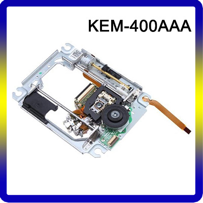 Voor ps3 kem-400aaa met mechanisme re- conditioning