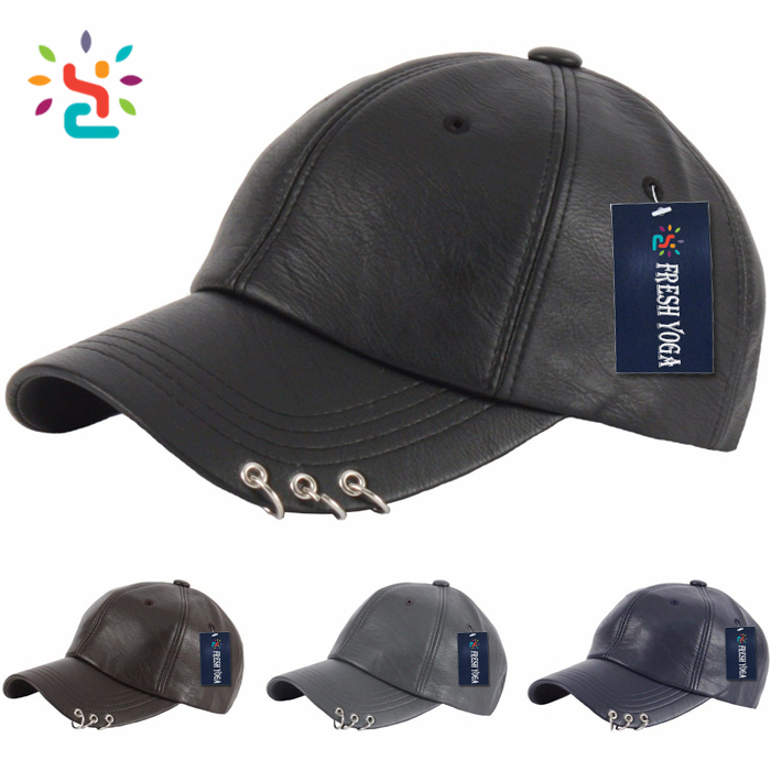 f512d138f Pierced Cap With Private Label Custom Plain Suede Dad Hat No Label Hats  Unisex Couple Two Ring Snapback Caps And Hats - Buy Hip Hop Pierced ...