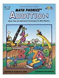 Math Phonics - Addition