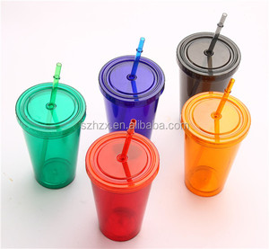 New Product 2016 Double Wall Plastic Cup Dispenser