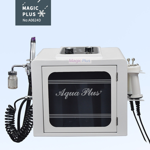 Best Selling deep cleaning into beauty facial machines beauty machine for clean face