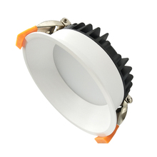 Dimmable SMD שקוע LED <span class=keywords><strong>Downlight</strong></span> עם SKD וCKD