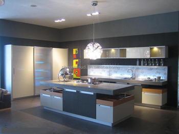 Modular Kitchen Cabinet/modern Kitchen Design / Kitchen Cabinet Made In  China Part 91