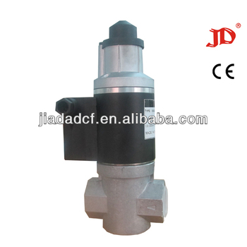 boiler Valve) Natural Gas Flow Control Valve(slow Opening) - Buy ...