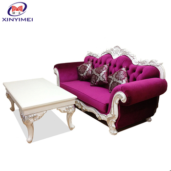 High Quality Comfortable Malaysia Made Furniture Leather Sofa