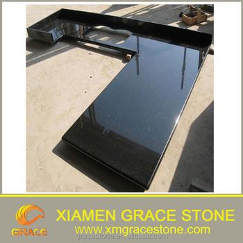 Black Galaxy Granite Kitchen Countertops Buy Black Galaxy
