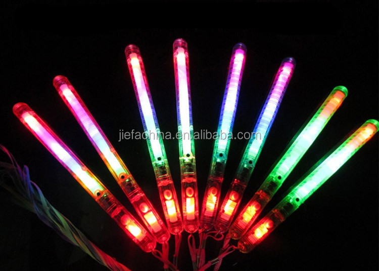 Fancy Concert Cheering Light LED Stick