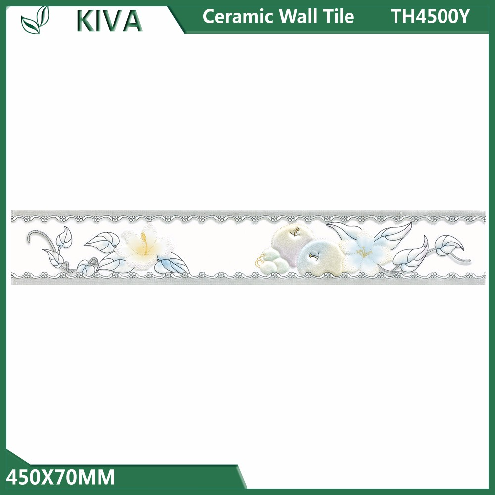 building materials subway tile 450X300 ceramic wall tile boarders