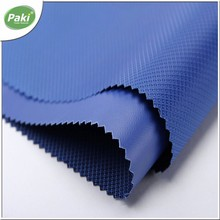 420D polyester PVC gecoat oxford stof voor zak <span class=keywords><strong>materiaal</strong></span>