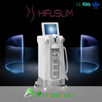 ODM & OEM available High Intensity Focused Ultrasound Body Sculpting Machine