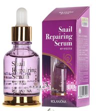 wholesale All Skin Type Revitalizing Skin Serum snail whitening vitamin C serum for skin care private label