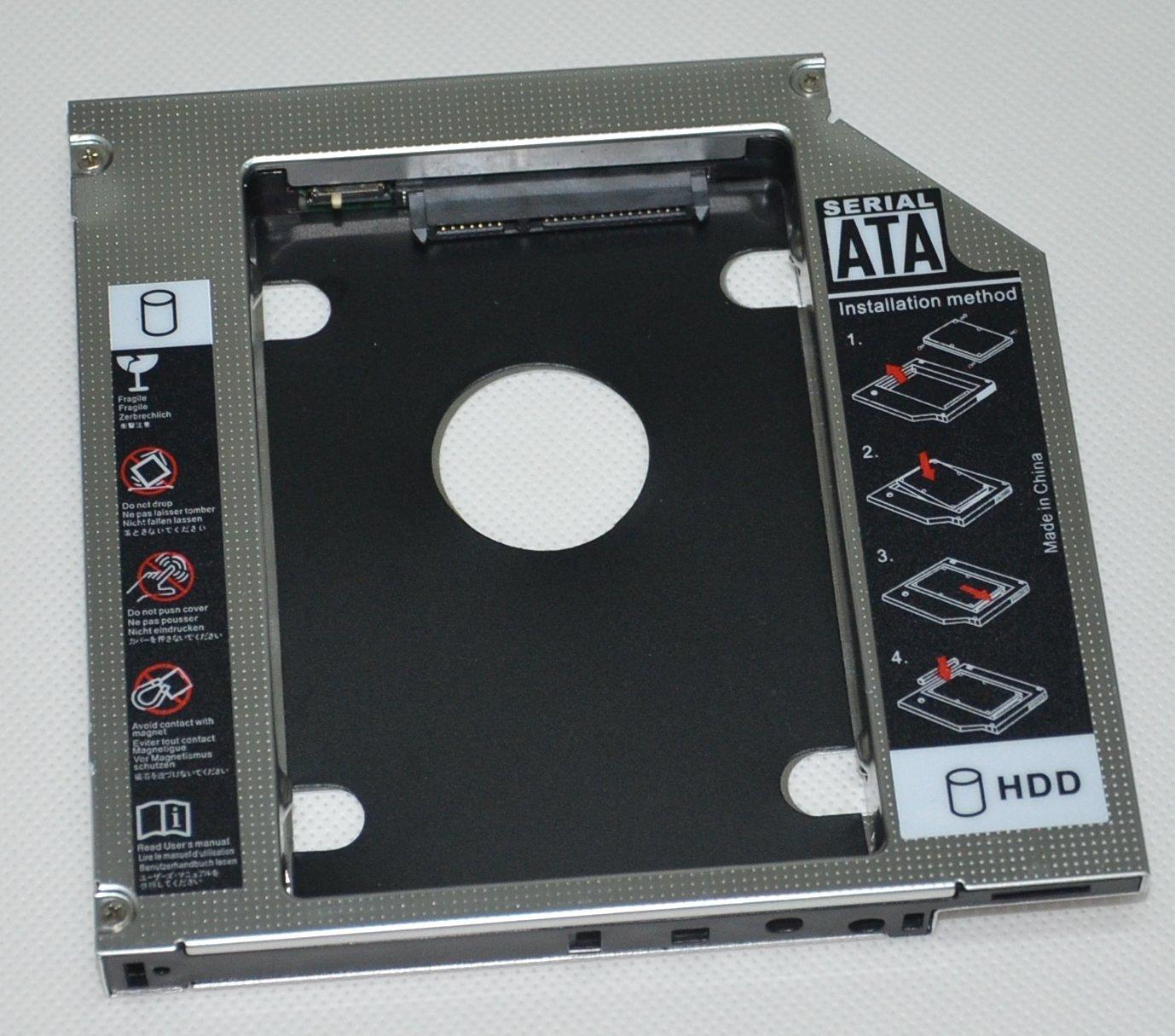 SATA DV5-1004NR Laptops Hard Drive Upgrade for Compaq HP Pavilion DV5-1002nr 500GB Serial ATA