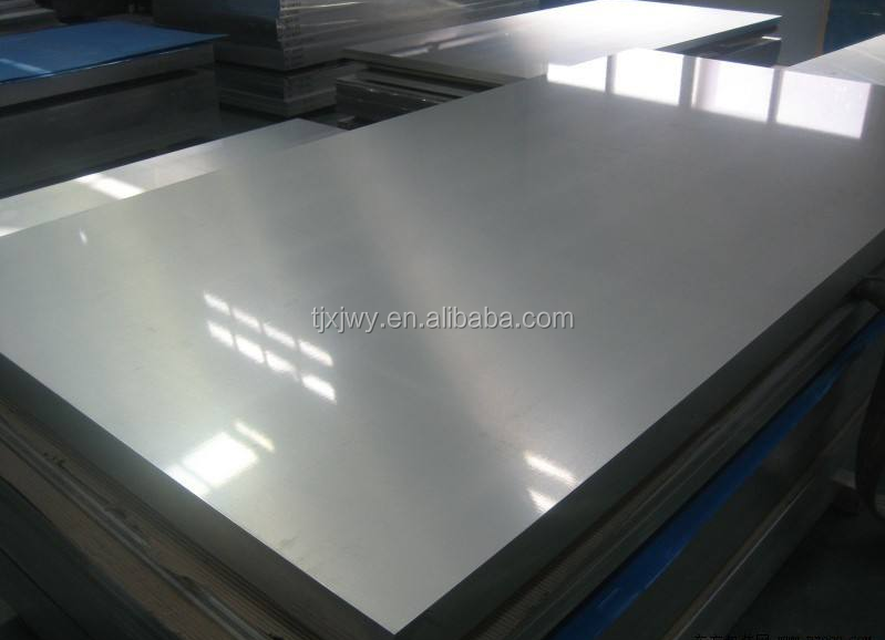0.7 mm thick 2024 t351 aluminum zinc roofing sheet/Plate