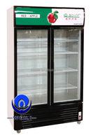 Manufacturer Supermarket upright refrigerator and freezers for restaurants China Supplier