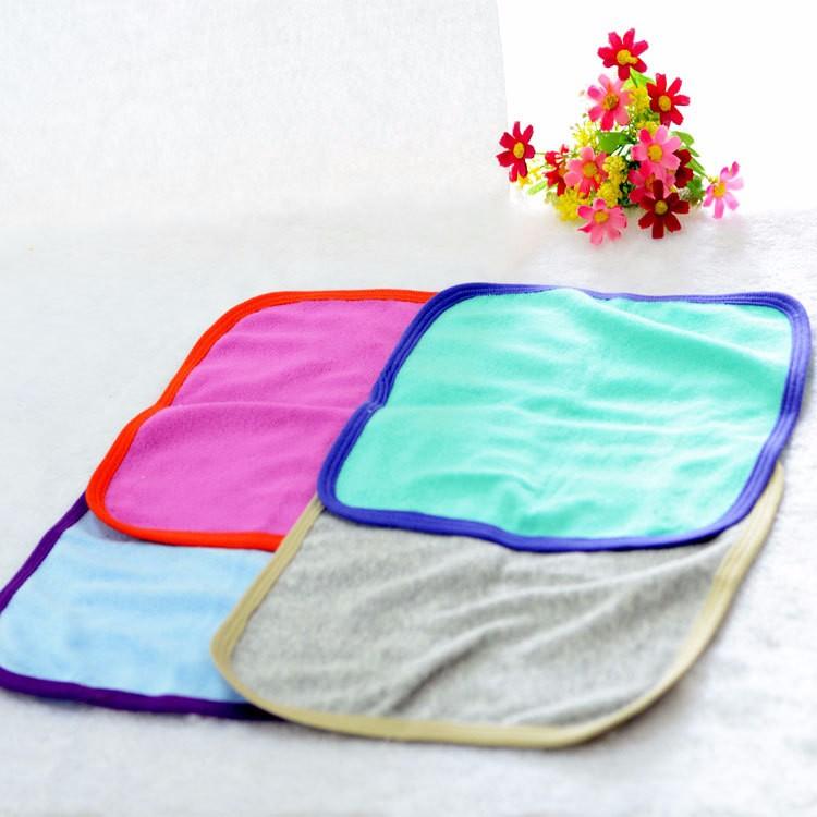 Newborn Baby Handkerchief 100% Cotton Infant Wash Cloth ...
